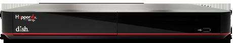 Hopper 3 HD DVR from OmahaTV in LaVista, NE - A DISH Authorized Retailer